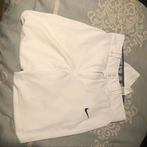 Nike men's baseball pants